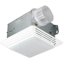 Broan Commercial Duty Fan/Light