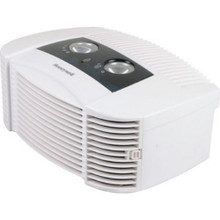 Honeywell Permanent Hepa Air Purifier
