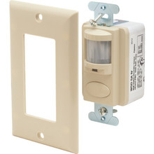 Motion Sensor Switch Ivory Dwos-J