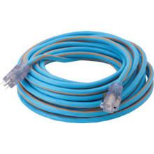50' 12/3 Contractor Grade Power Cord