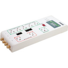 8 Outlet Energy Saver Surge Protector