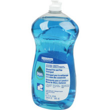 38 Ounce Dawn Dishwashing Liquid