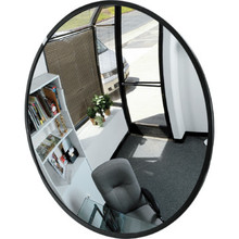 "30"" Plastic Outdoor Convex Mirror"
