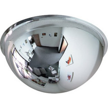 "18"" Plastic Full Dome 360 Mirror"