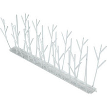 "12"" Bird Repellent Spikes Kit""Pkg Of 10"""
