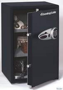 Sentrysafe Security Safe, 2.3