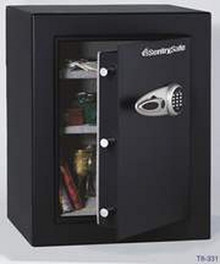 Sentrysafe Security Safe, 4.3