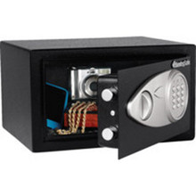 Sentrysafe Security Safe, .4