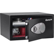 Sentrysafe Security Safe, 1.0