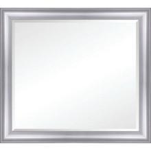 "Argento Vanity Mirror ""Pkg Of 4"" "" Fob"""
