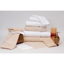 "27X50 14 Lb Dobby Towel Beige ""Cs Of 48"""