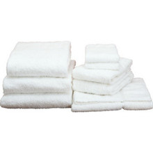 Basic Cotton Hand 15X25 2.5Lb White Pkg/12