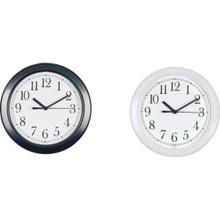 "Round 8 1/2"" Wall Clocks"