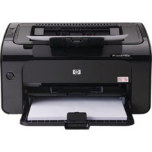 Printer,Laserjet Pro,Hp P1102W