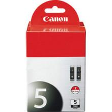 """Canon Pgi-5Bk Blk Inkjet """"Pkg Of 2"""""""