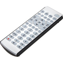 3 Device Big Button Remote - 3 Led Ir