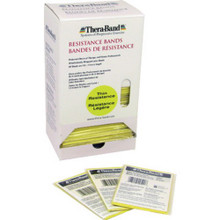 Theraband 30 Count Yellow