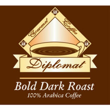 "Bold Blend Lobbby Coffee ""Case Of 80"""