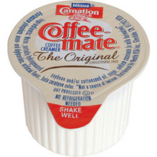 "Coffee-Mate Liquid Creamer ""Pkg Of 200"""