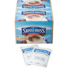 "Swiss Miss Hot Chocolate ""Case Of 300"""