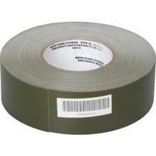 """2"""" Waterproof Tape, Olive Drab"""