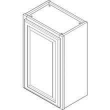 "21W X 36H X 12""D Wall Cabinet"