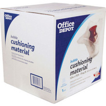 Office Depot Bubble Packing Material