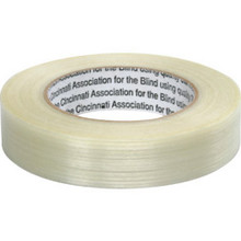 "1"" X 60 Yd Strapping Tape"