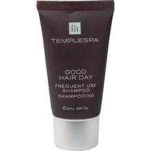 Crn Plz Temple Spa 25Ml Shampoo 200/Cs