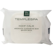Crn Plz Temple Spa 40G Aloe Soap 200/Cs