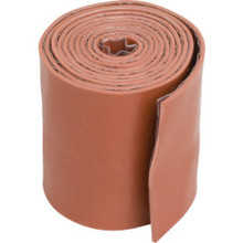 """2""""X36"""" Rd Rubber Gasket Material """"Pkg Of 2"""""""