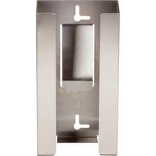 Stainless Steel Glove Box Holder-Single