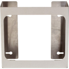 Stainless Steel Glove Box Holder-Double