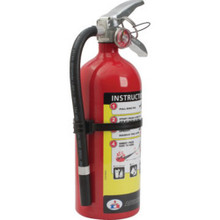 2-A/10-B/C Commercial Fire Extinguisher