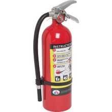 3-A/40-B/C Commercial Fire Extinguisher