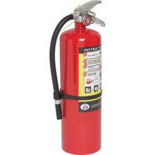 4-A/60-B/C Commercial Fire Extinguisher