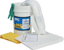 Spc 6 1/2 Gal Universal Spill Kit