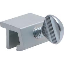 1 Inch Aluminum Sliding Door and Window Lock