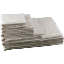 Candlewood Suites Wash Cloth 13x13 1.5 Lbs Per Dozen White Case Of 120