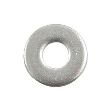 #6 Flat Washer Package Of 50