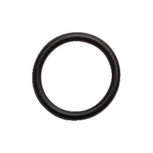 Buna N Rubber O-Ring OR-015 10Pk