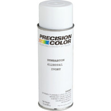 12 Ounce Dunbarton Ivory Spray Paint