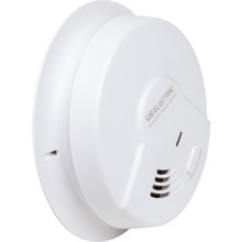 Direct Wire IoPhic Combo Carbon Monoxide/Smoke/Natural Gas Alarm