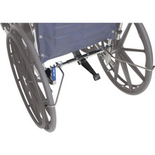 "Safe-T Mate Wheelchair Anti-Rollback Device For 16""-20"" Widths"