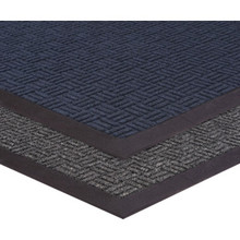 3 x 10' Indoor Floor Mat Charcoal Apache Gate Keeper