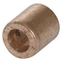 "7/8"" x 3/4"" OD ACR Copper Reducer Bushing"