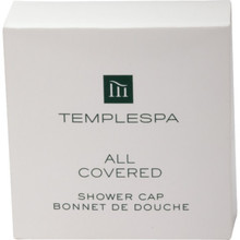 Crowne Plaza Temple Spa Shower Cap Case Of 500