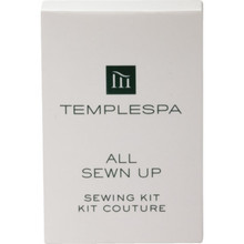 Crowne Plaza Temple Spa Mending Kit Case Of 500