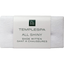 Crowne Plaza Temple Spa Shoe Mitt Case Of 500