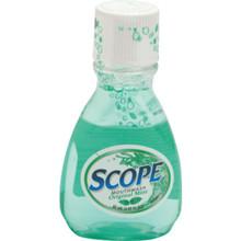 Crowne Plaze 1.49 Scope Mouthwash Case Of 180